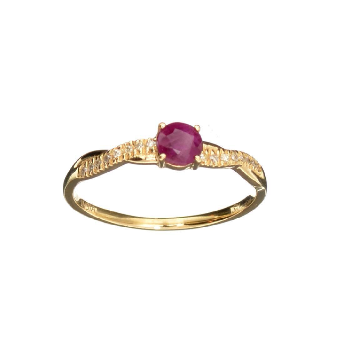 APP: 0.6k Fine Jewelry Designer Sebastian 14KT Gold,
