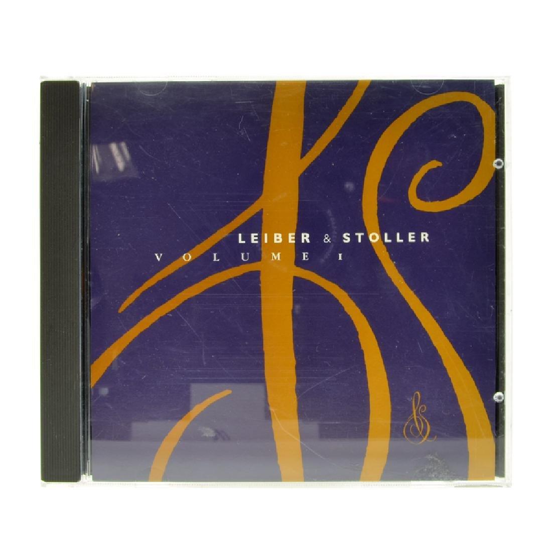 Leiber & Stoller Volume 1 CD