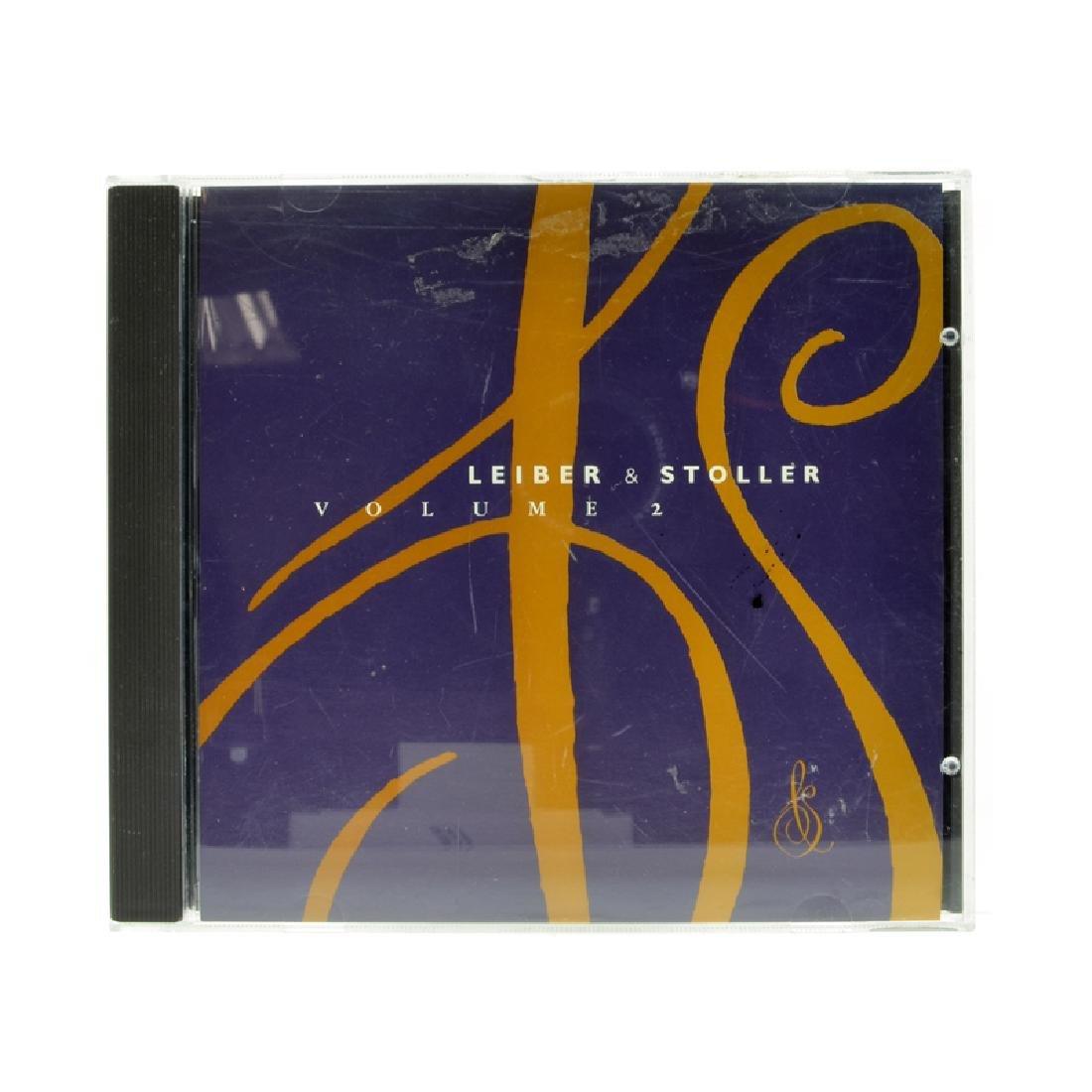 Leiber & Stoller Volume 2 CD