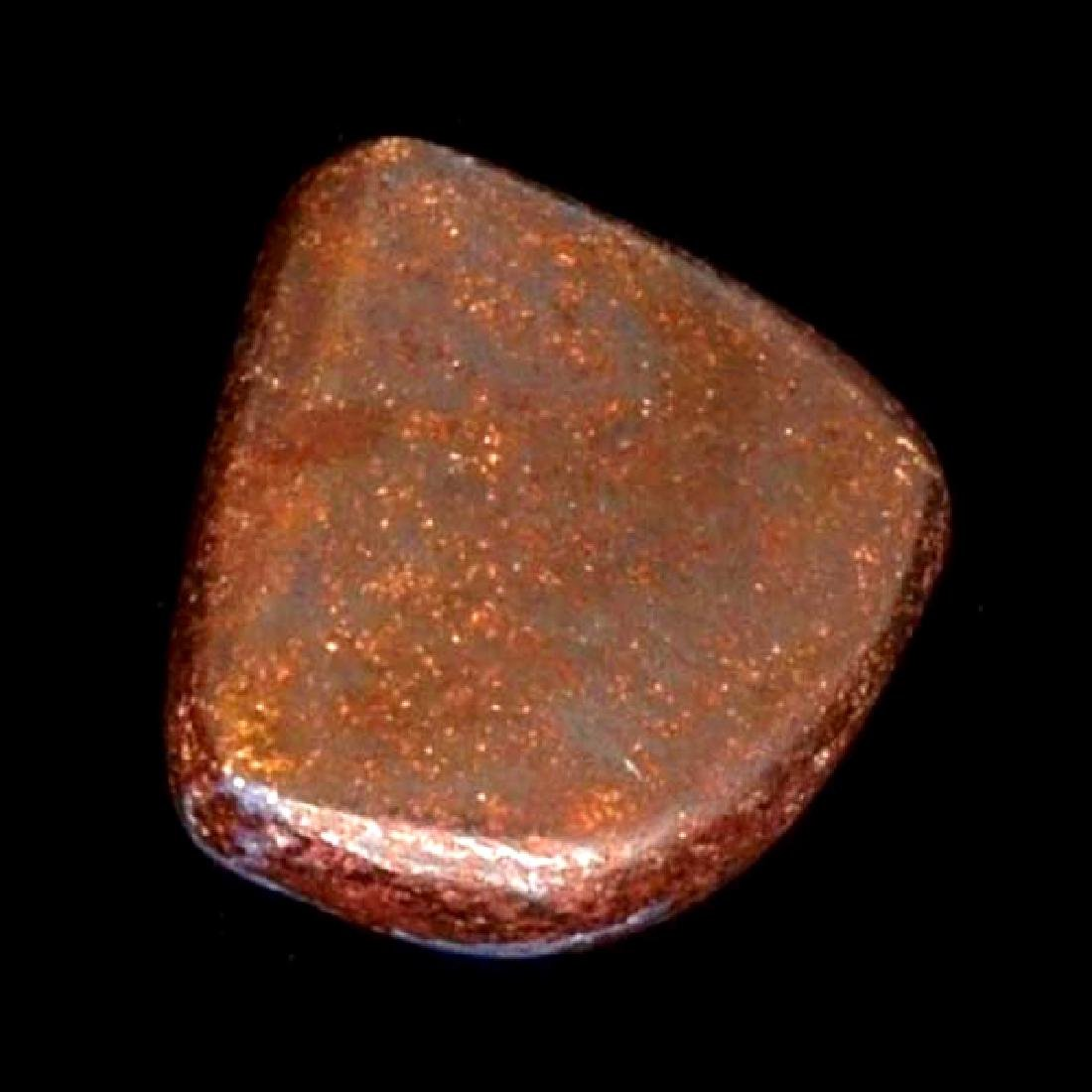 23.95CT Australian Boulder Opal Gemstone