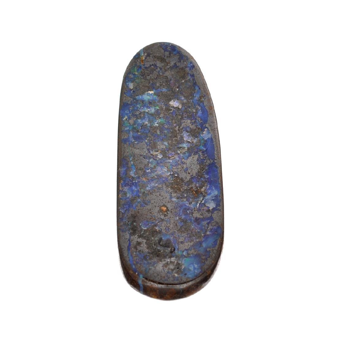 APP: 3.1k 122.76CT Free Form Cabochon Boulder Opal