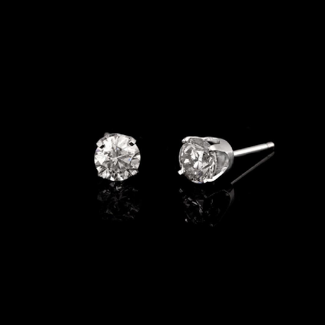 APP: 4.6k *Fine Jewelry 14 kt. White Gold, Custom Made