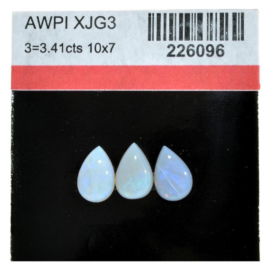 3.41CT Opal Gemstone