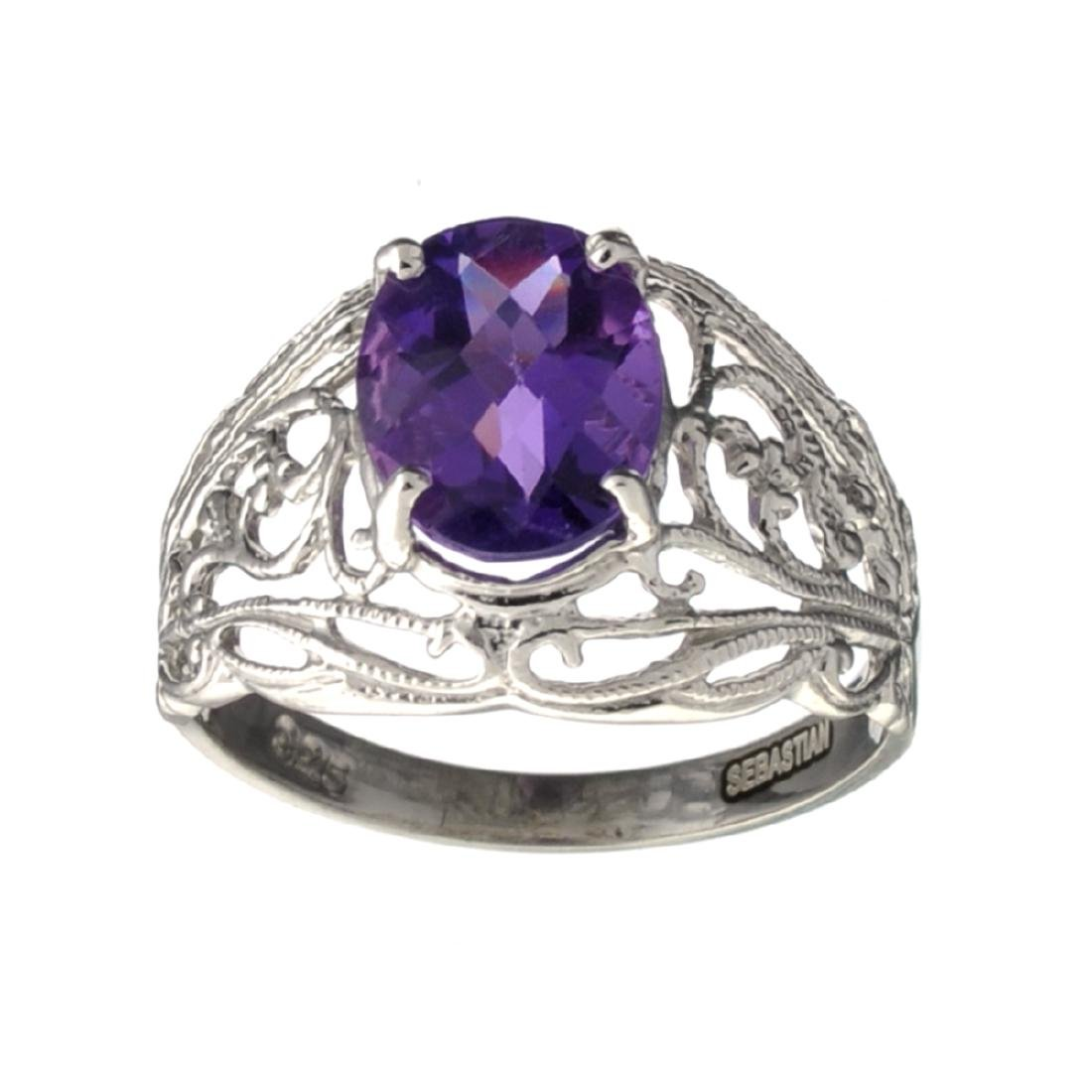 APP: 0.5k Fine Jewelry Designer Sebastian, 2.23CT Oval