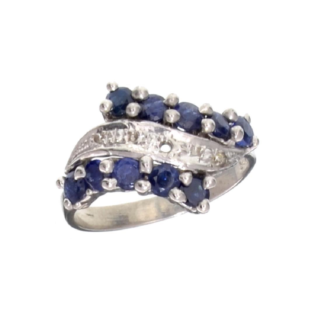 APP: 0.5k Fine Jewelry Designer Sebastian 1.20CT Oval