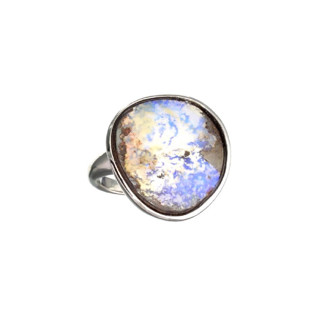 APP: 0.9k Fine Jewelry 13.50CT Free Form Blue Boulder