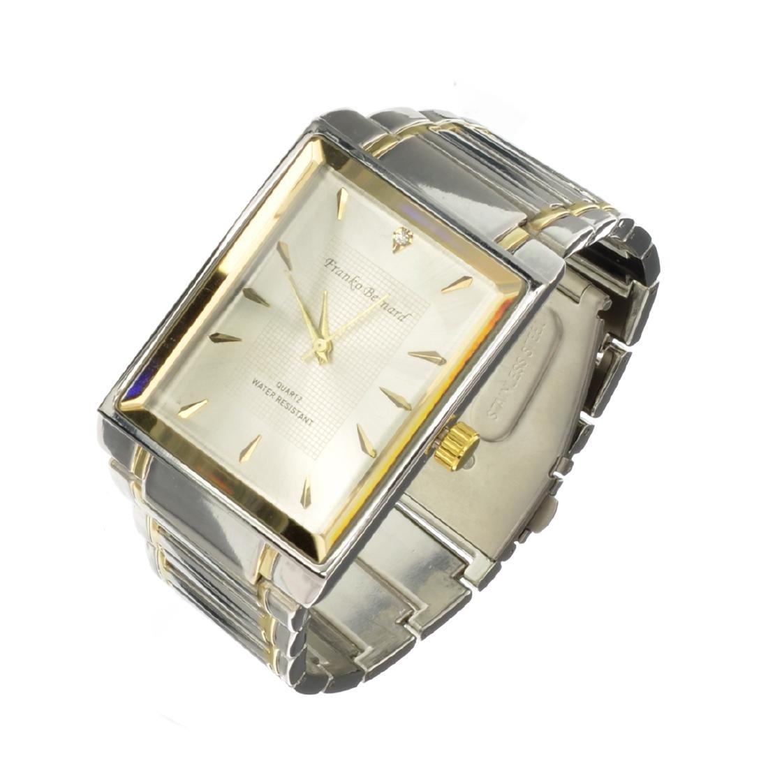 Mens Designer Franko Bernard, Very Elegant Watch