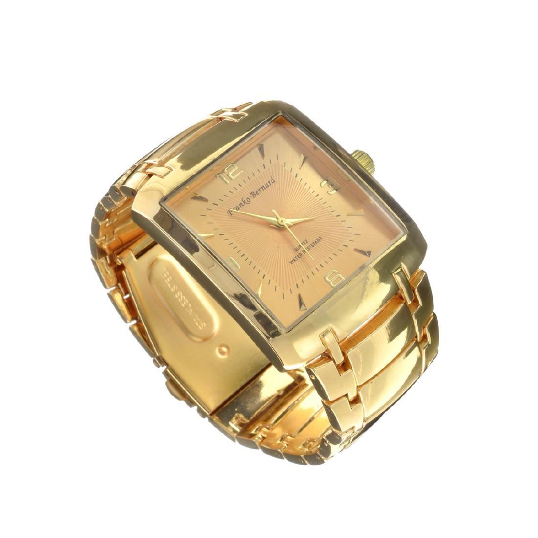 Very Elegant Design, Franko Bernard Mens Watch
