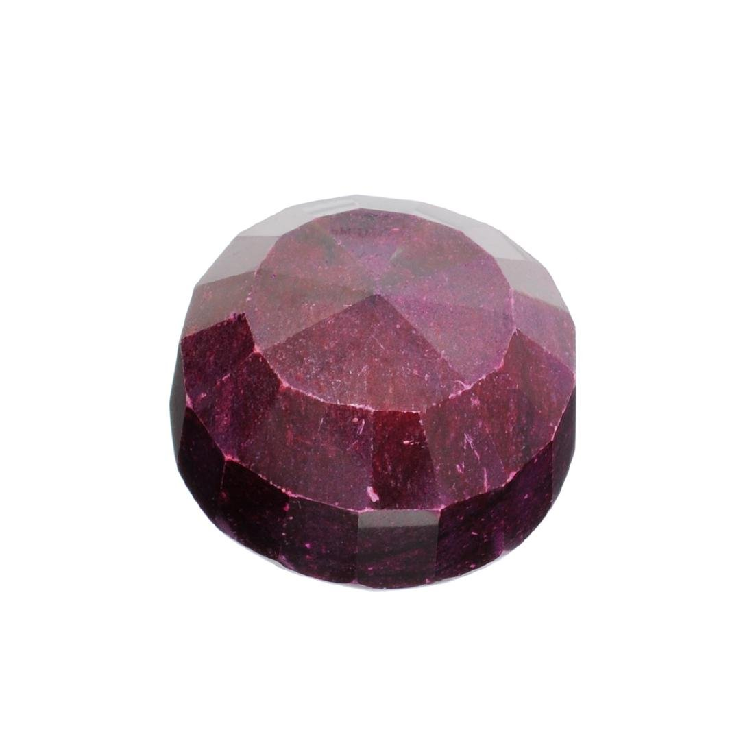 APP: 5k 1,248.50CT Round Cut Ruby Gemstone