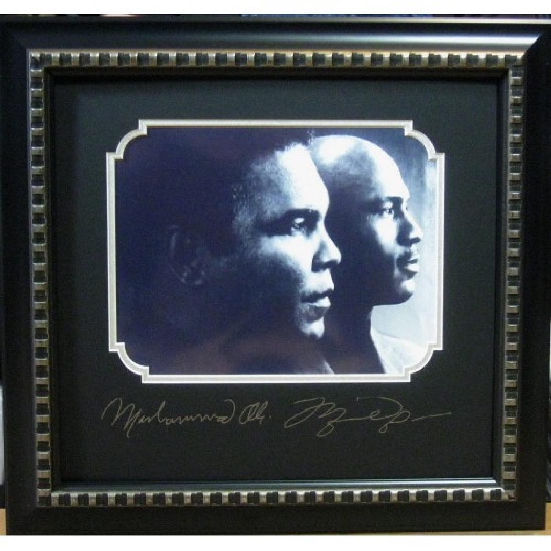 Ali & Jordan Engraved