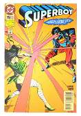 Superboy (1994 3rd Series) Issue #15