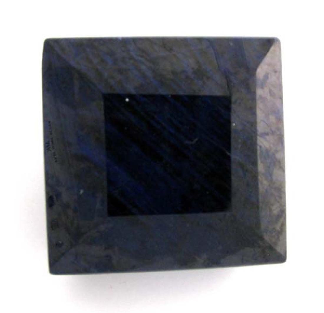 APP: 51.2k 1,462.30CT Rectangular Cut Sapphire Gemstone