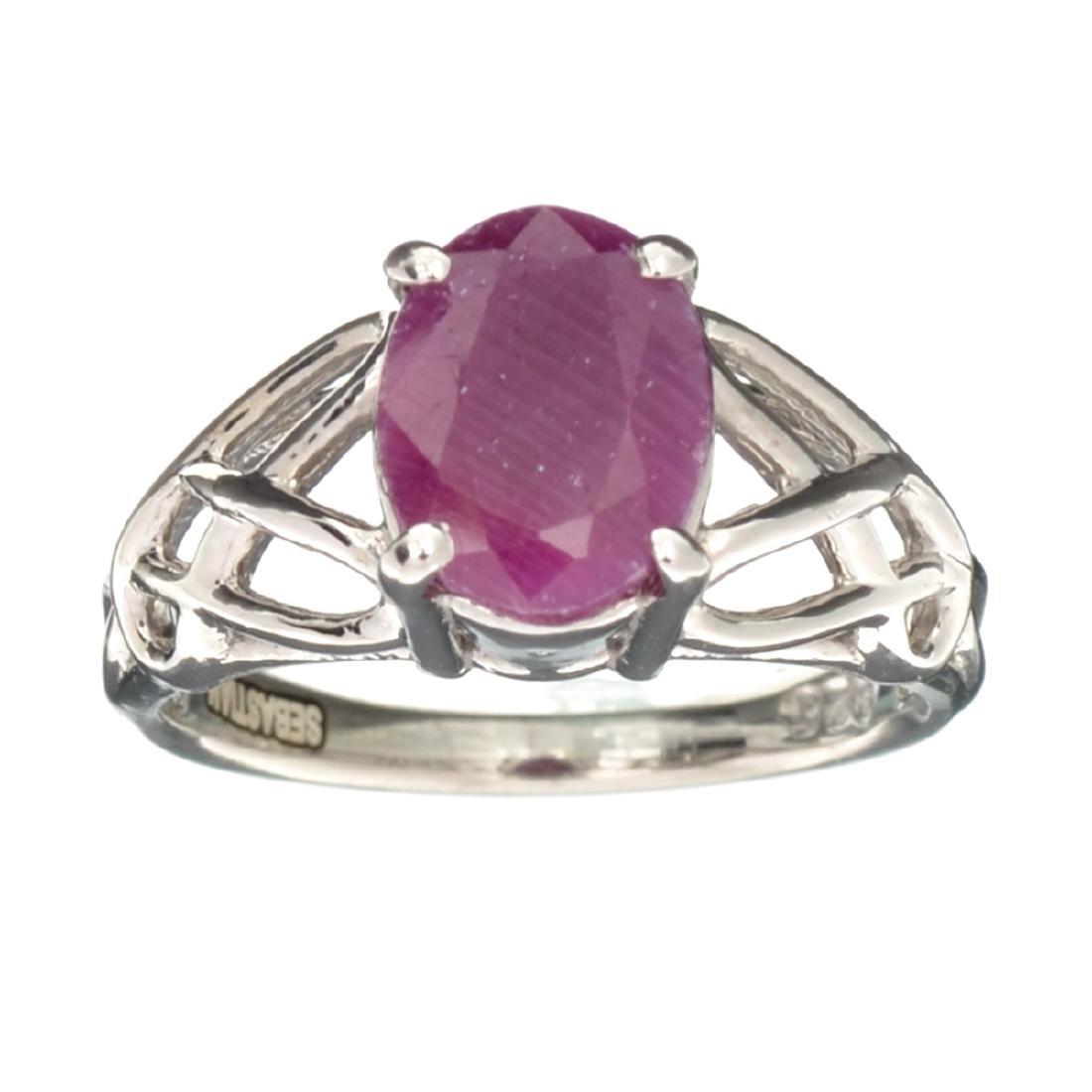 APP: 0.5k Fine Jewelry Designer Sebastian, 1.59CT Oval