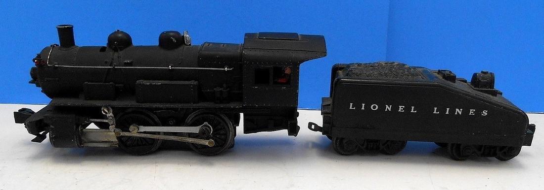Very Rare Lionel Postwar Modified 1615 Steam Switcher