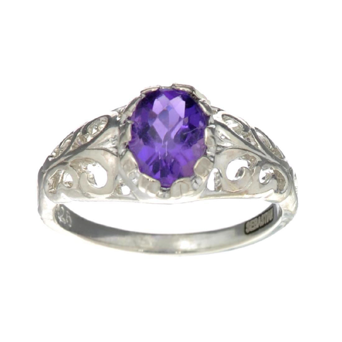 APP: 0.5k Fine Jewelry Designer Sebastian, 1.37CT Oval