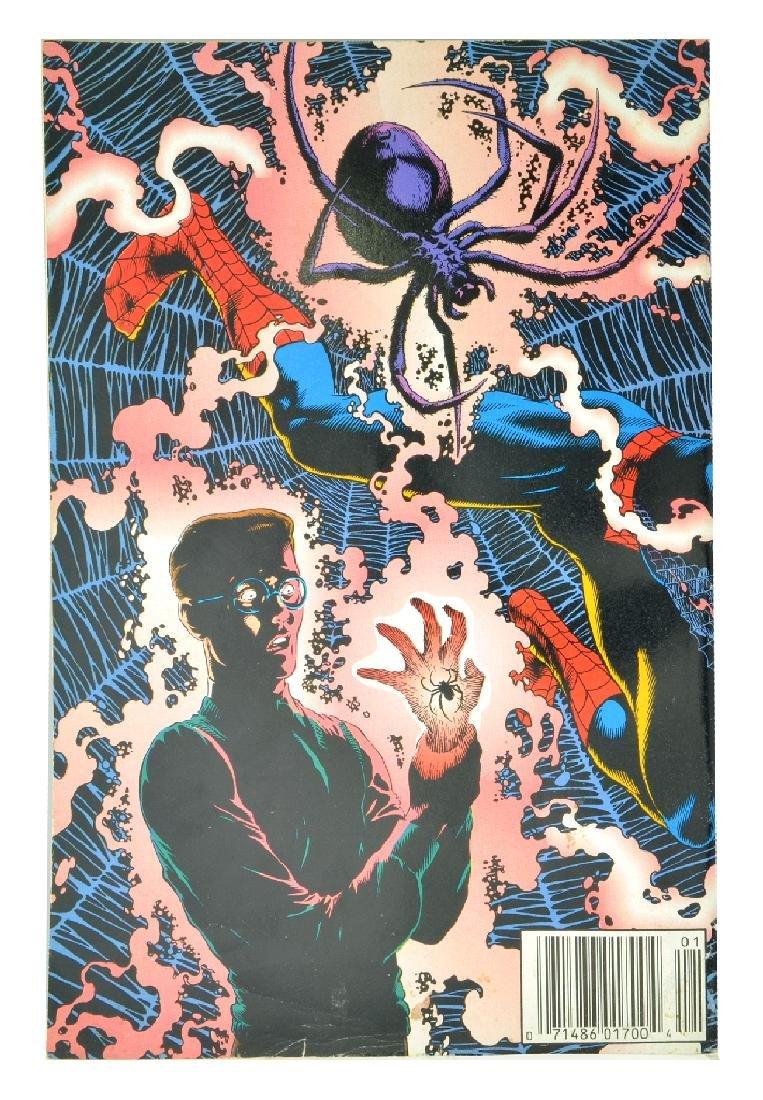 Spider-Man Saga (1991) Issue #1 - 2