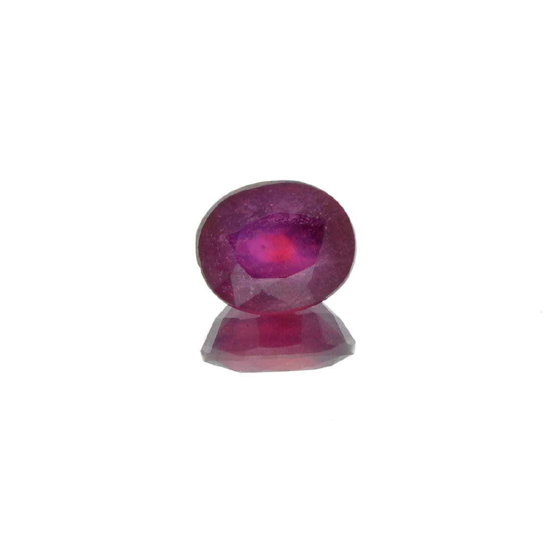 APP: 1.4k Extra Large Size 8.25CT Ruby Gemstone Very