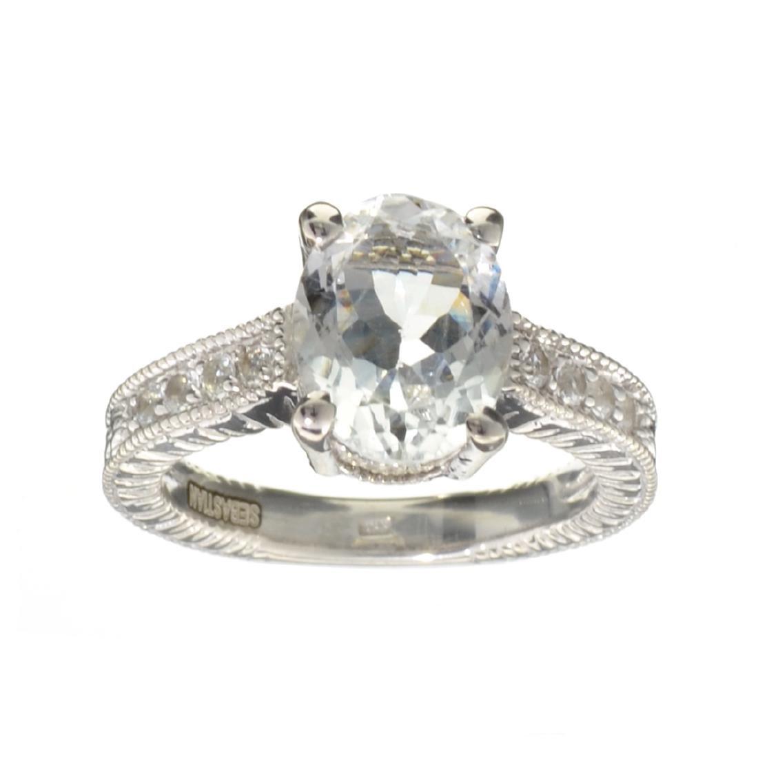 APP: 1.2k Fine Jewelry Designer Sebastian, 2.20CT