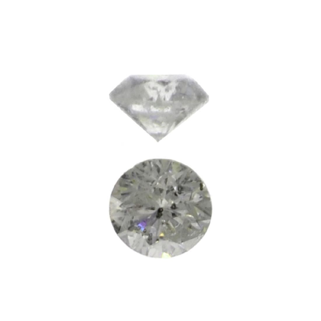APP: 0.3k Fine Jewelry 0.14CT Round Brilliant Cut