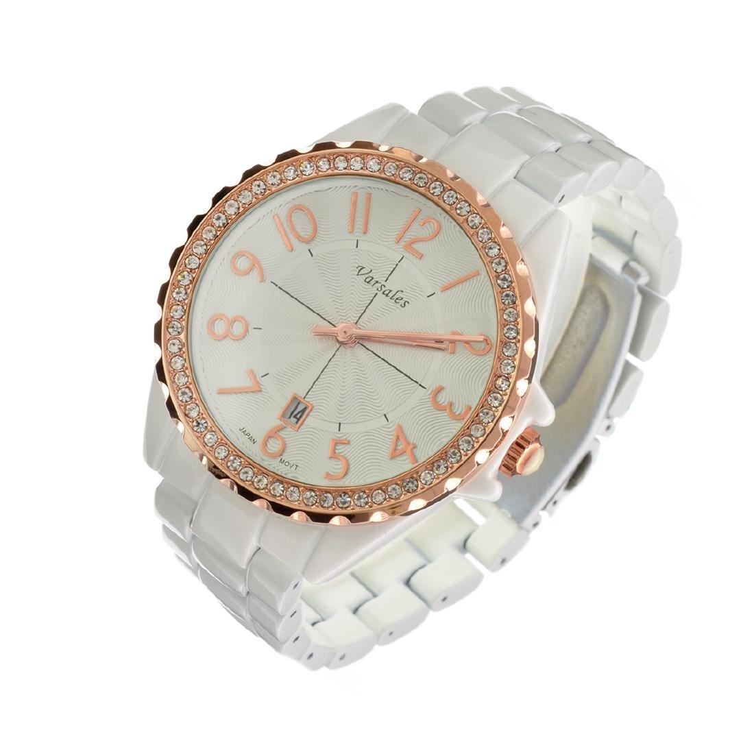 New Womens Varsales Designer Watch