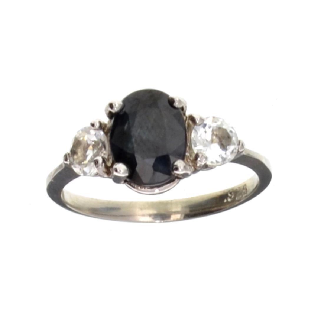 APP: 0.5k Fine Jewelry Designer Sebastian 2.12CT