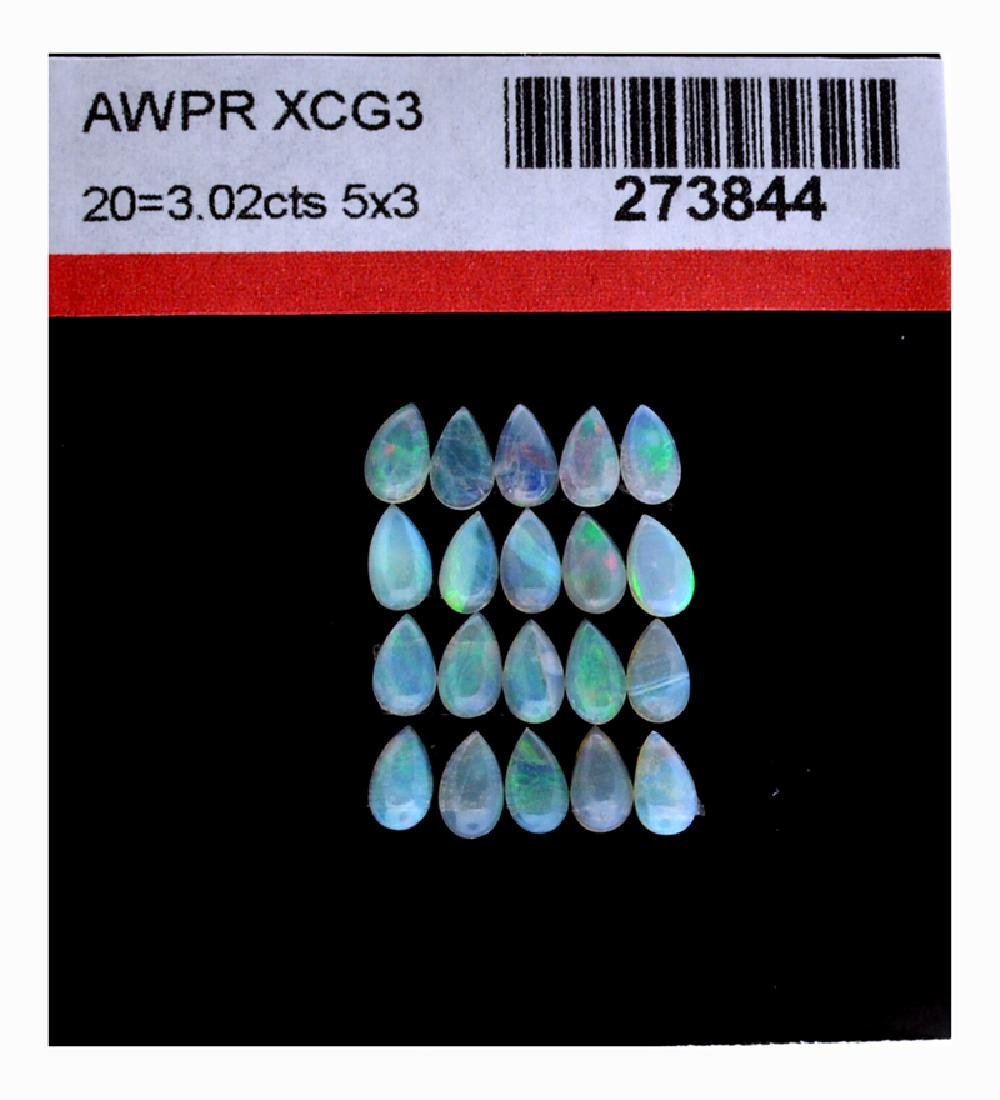 3.02CT Opal Gemstone