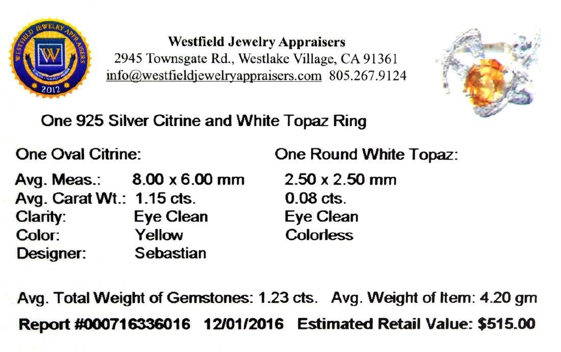 APP: 0.5k Fine Jewelry Designer Sebastian, 1.23CT - 2