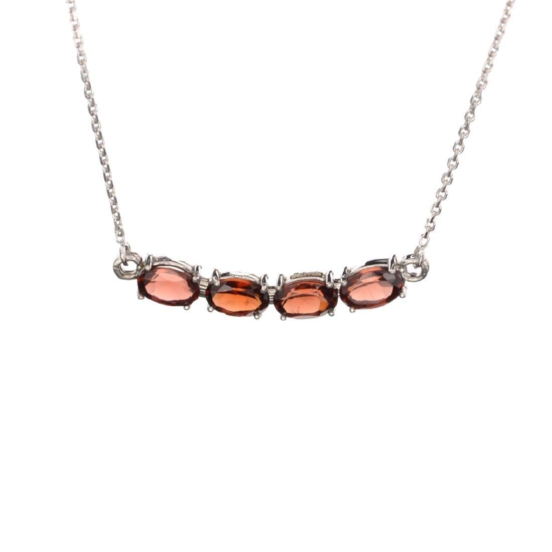 Fine Jewelry Designer Sebastian 2.25CT Oval Cut