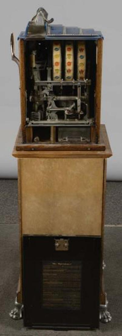 Rare Antique 10¢ Pace Solt Machine -P- (SLOT ONLY!) - 4