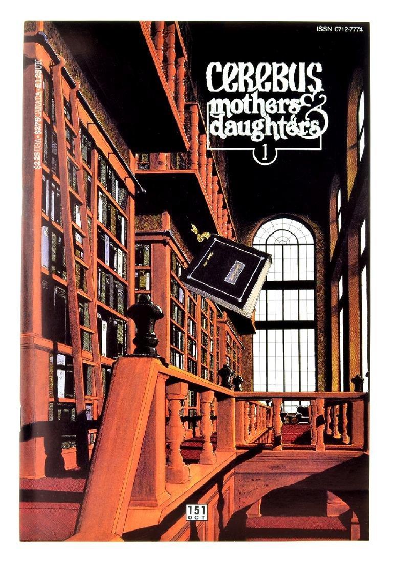 Cerebus (1977) Issue 151
