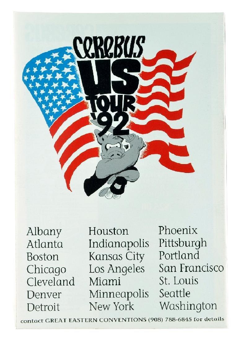 Cerebus (1977) Issue 151 - 2