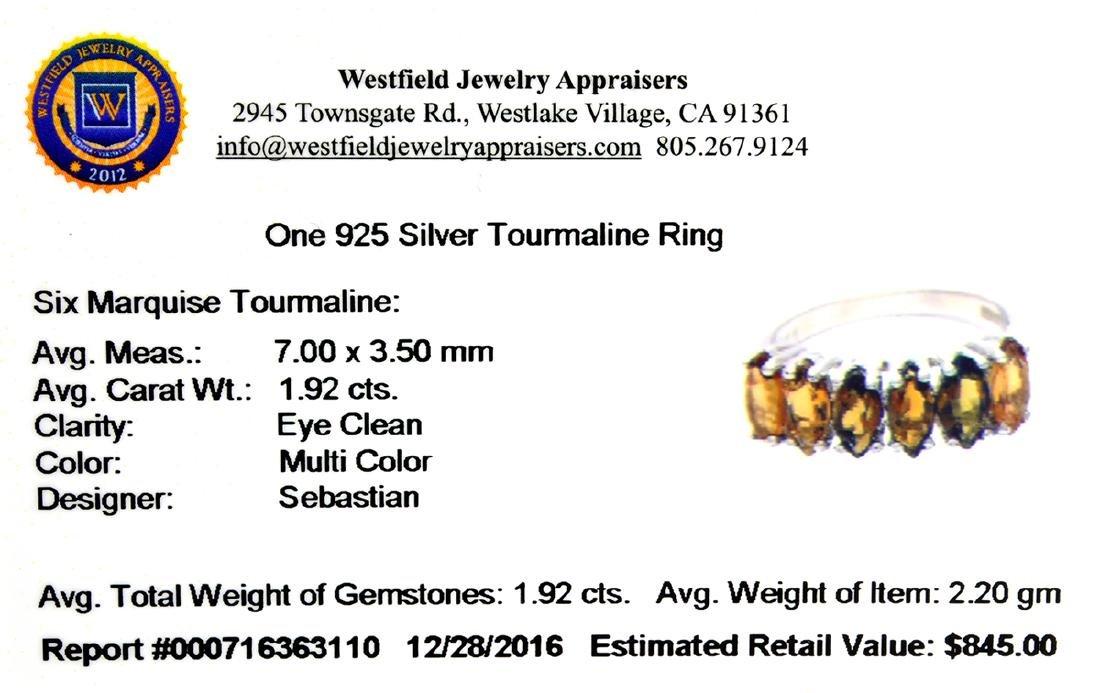 APP: 0.8k Fine Jewelry Designer Sebastian, 1.92CT - 2