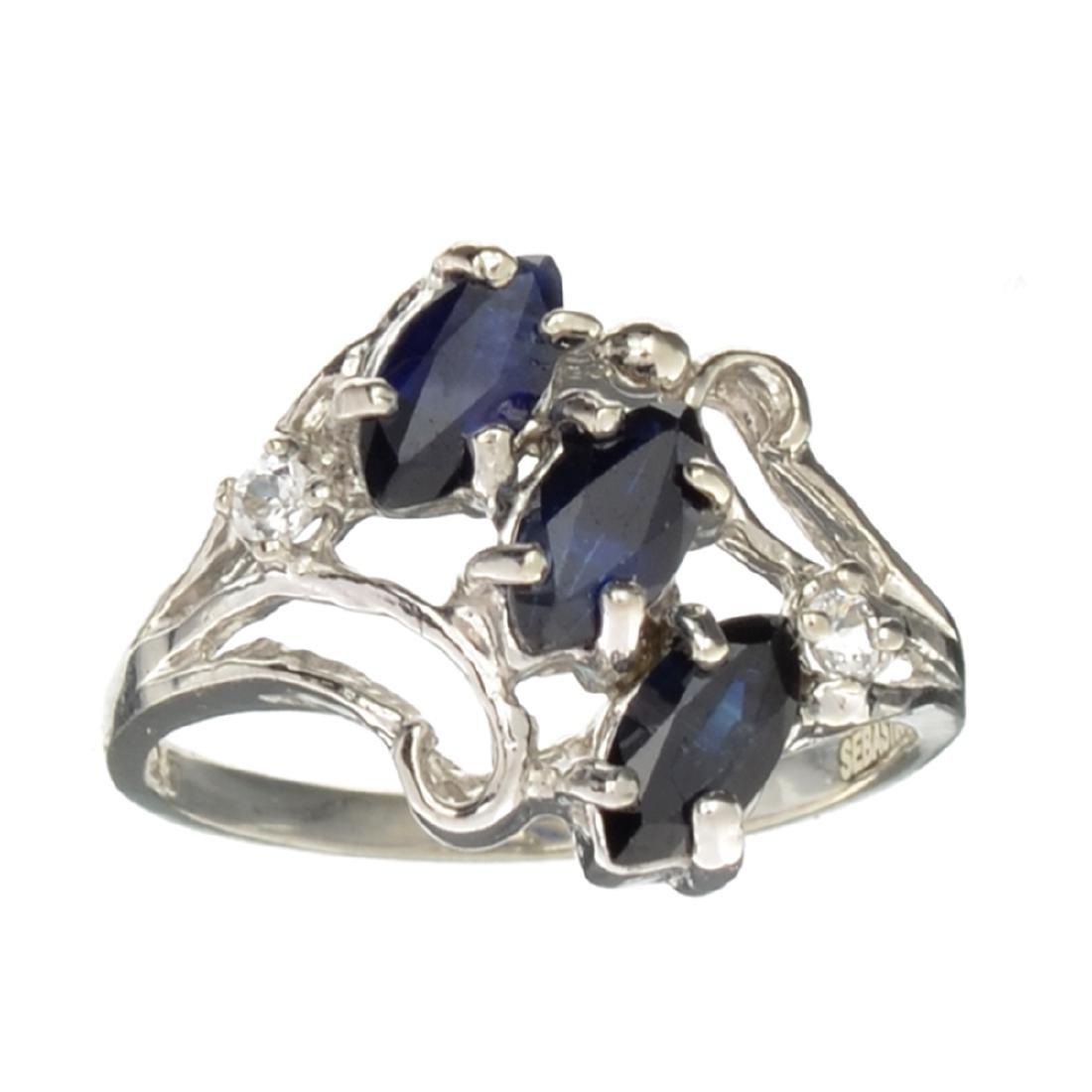 APP: 0.7k Fine Jewelry Designer Sebastian, 1.34CT