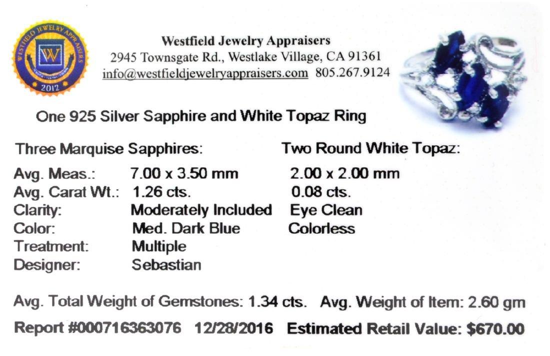 APP: 0.7k Fine Jewelry Designer Sebastian, 1.34CT - 2