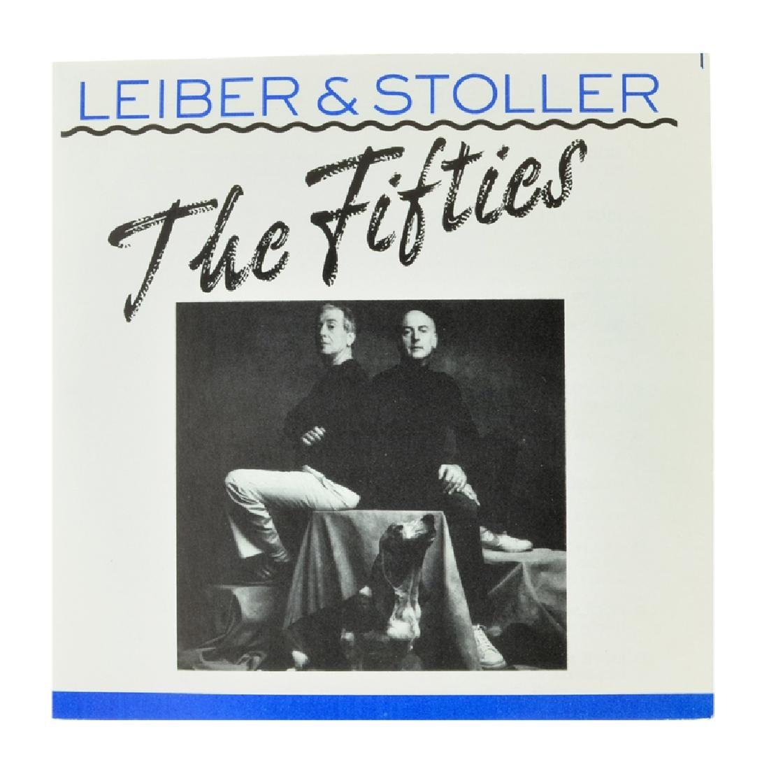 Leiber & Stroller The Fifties