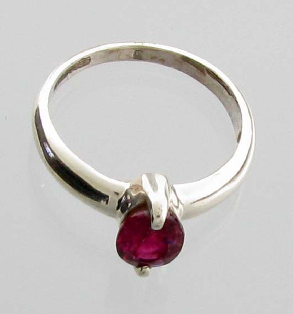APP: 1k Fine Jewelry Designer Sebastian 1.37CT Oval Cut
