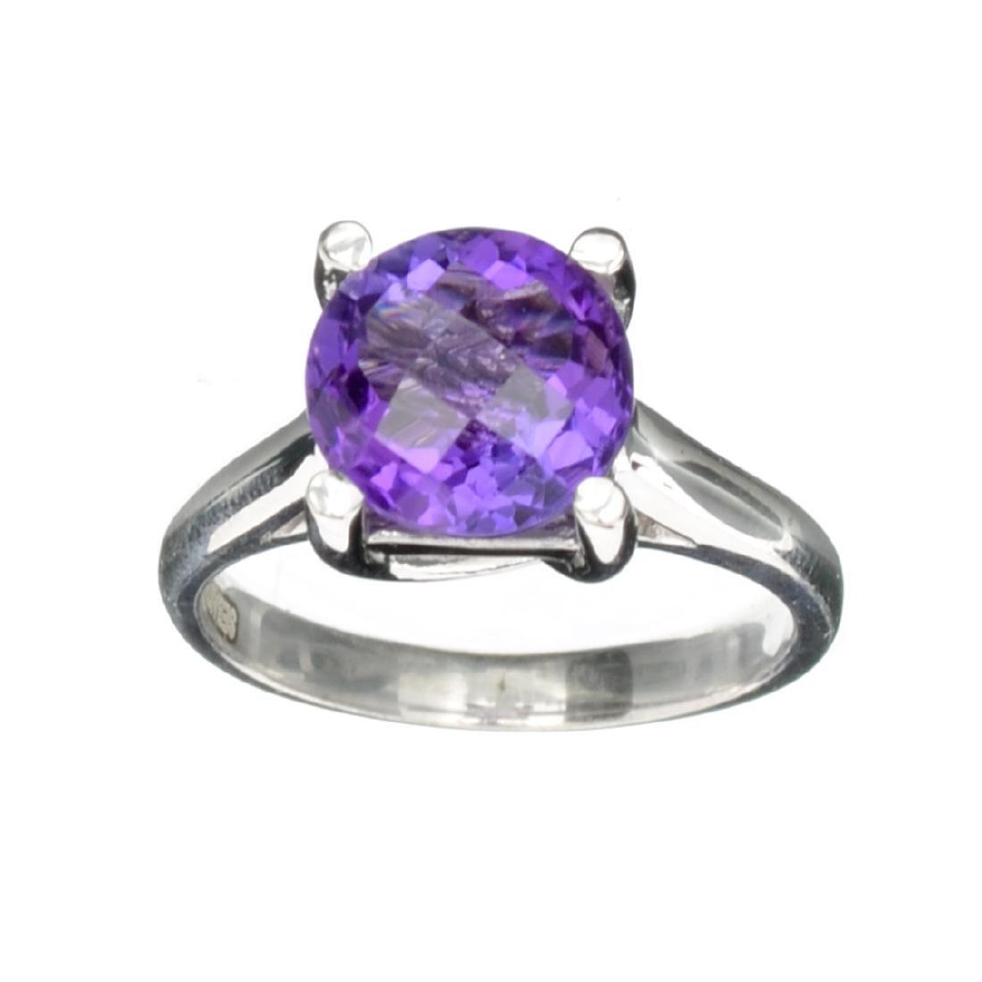 APP: 0.5k Fine Jewelry Designer Sebastian, 2.60CT Round