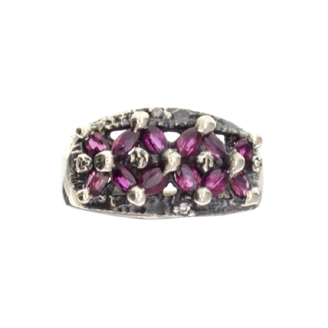 APP: 0.5k Fine Jewelry Designer Sebastian 0.84CT