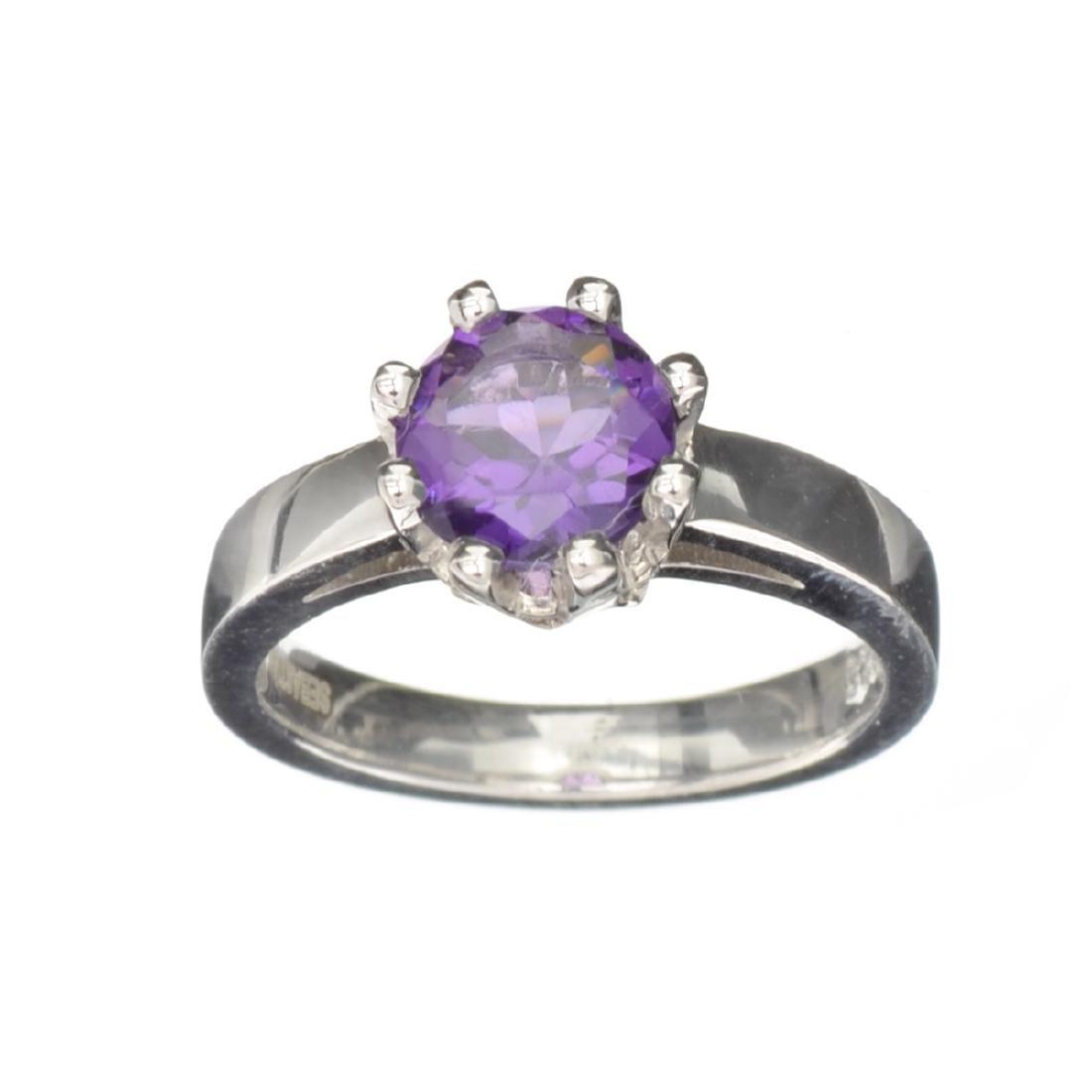 APP: 0.5k Fine Jewelry Designer Sebastian, 1.17CT Round