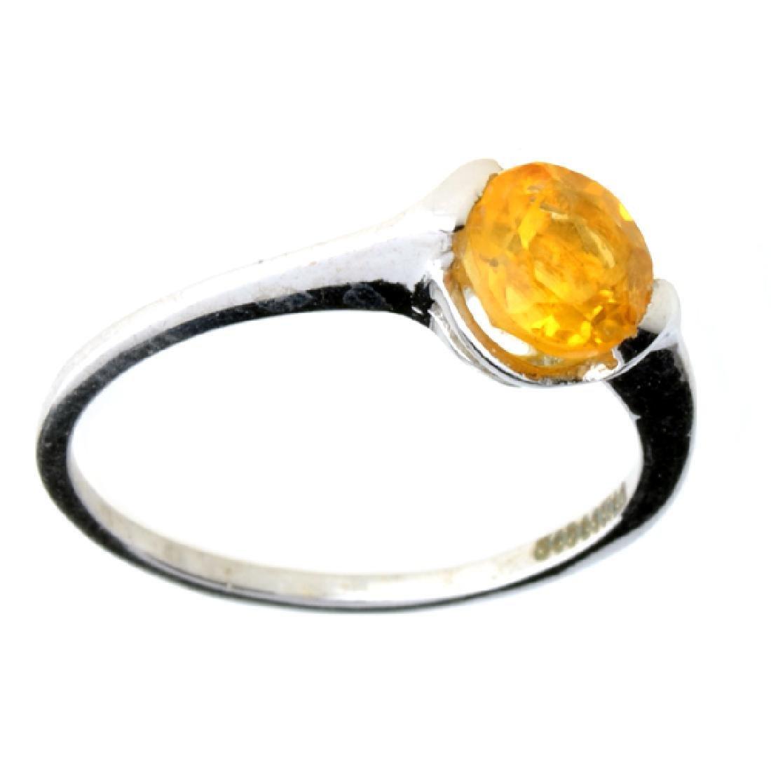 APP: 0.4k Fine Jewelry Designer Sebastian 1.50CT Round