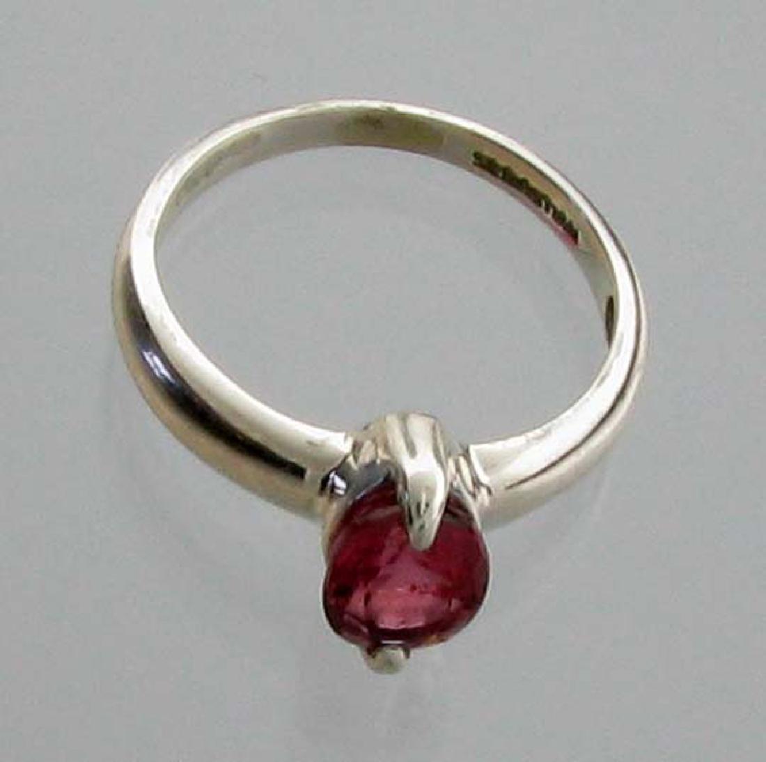 APP: 2k Fine Jewelry Designer Sebastian 1.51CT Oval Cut