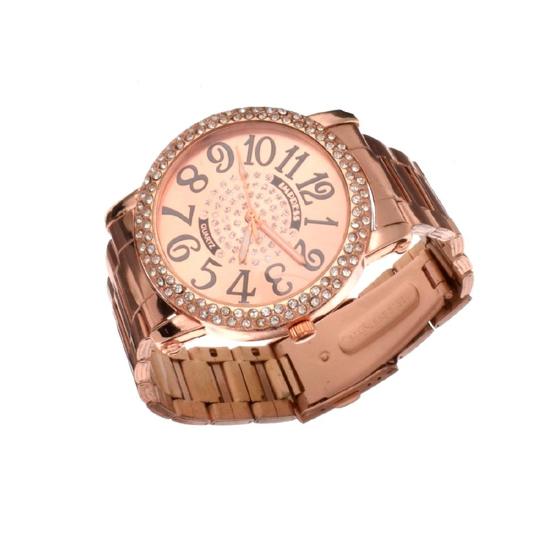 Impress, Mickel Kors Look Ladies Watch
