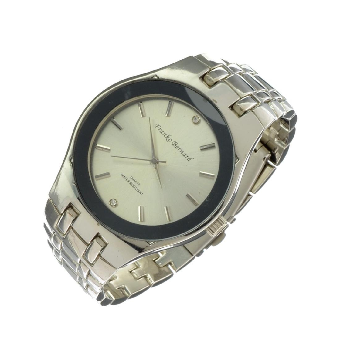 New Mens Franko Bernard Designer Watch
