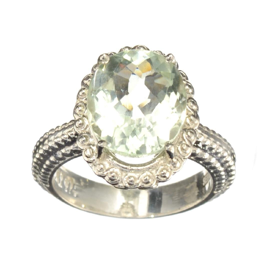APP: 0.6k Fine Jewelry Designer Sebastian, 3.82CT Oval