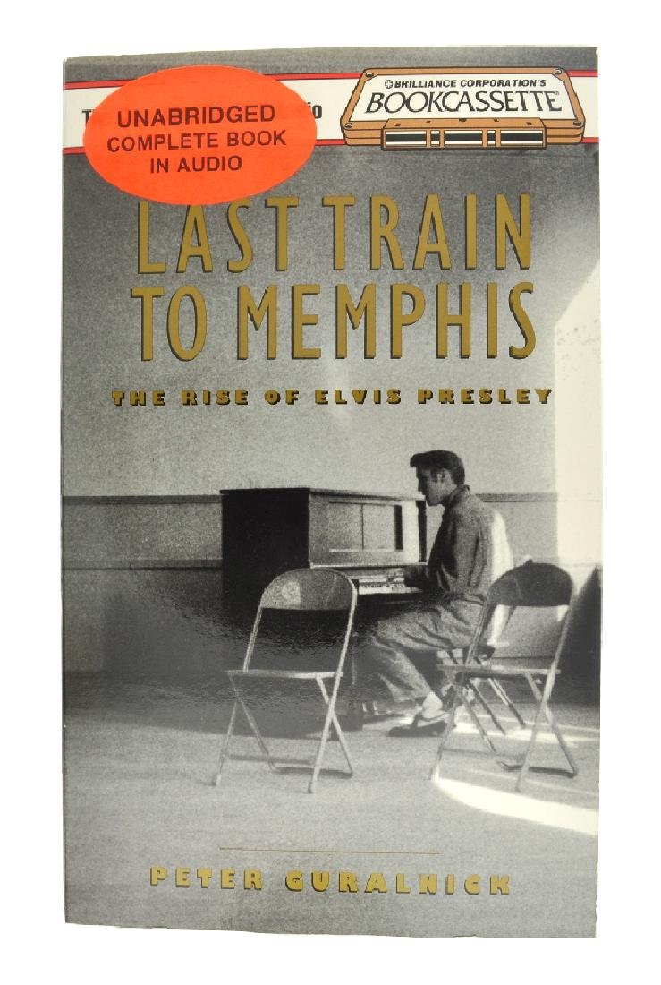 Last Train To Memphis: The Rise Of Elvis Presley (6