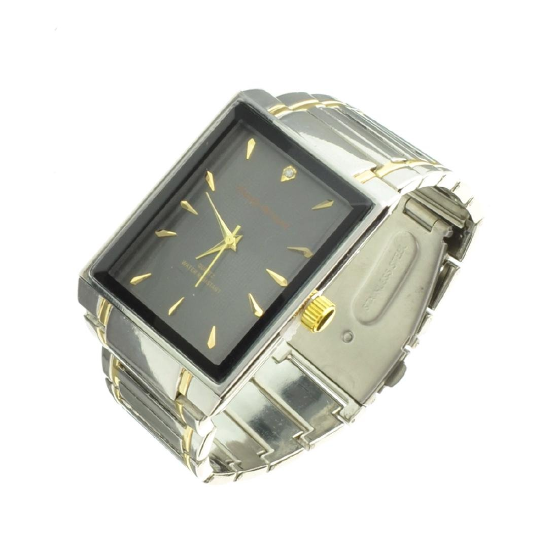 Very Elegant Design, Franko Bernard Mens Watch