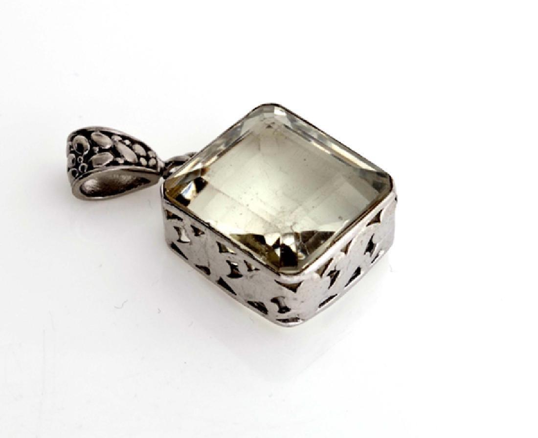 APP: 1.1k Fine Jewelry Designer Sebastian 19.20CT