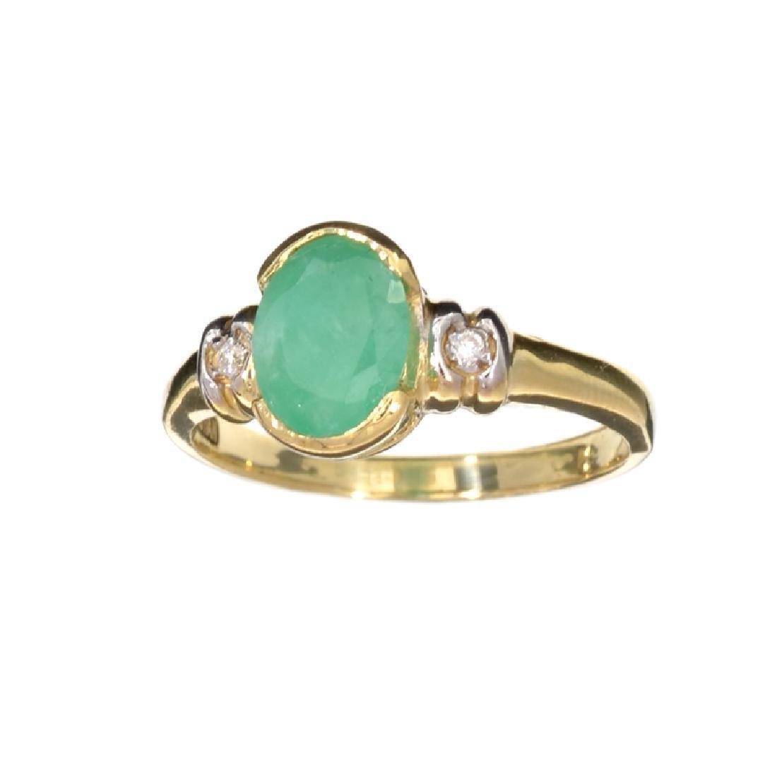 APP: 1k Fine Jewelry Designer Sebastian 14 KT Gold,