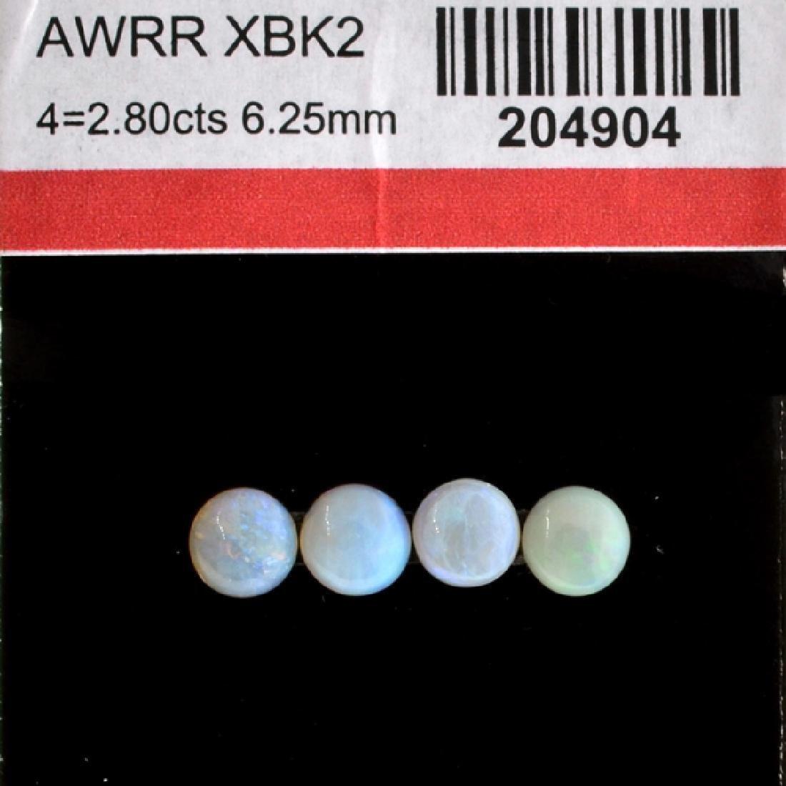 2.80CT Opal Gemstone