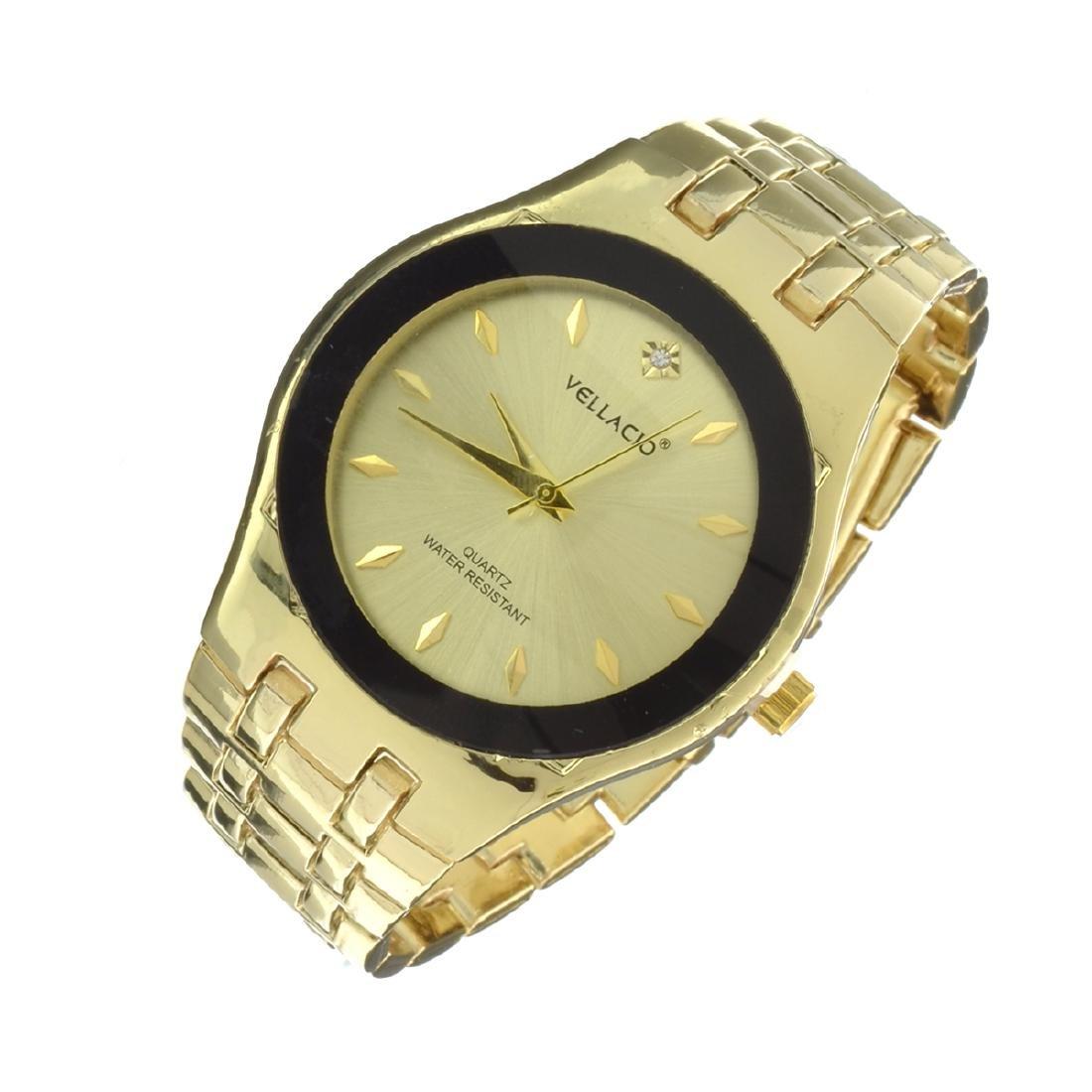 New Mens Vellacio Designer Watch